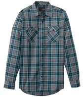 Hurley Men's Rockford Dri-Fit Long Sleeve Shirt