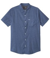 Hurley Men's One & Only 2.0 Short Sleeve Shirt