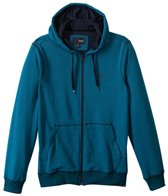 Hurley Men's Dri-Fit Fleece Zip Wetsuit Hoodie