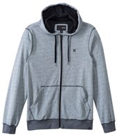 Hurley Men's Dri-Fit Fleece Zip Hoodie