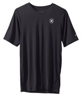Hurley Men's Dri-Fit Icon Short Sleeve Surf Tee