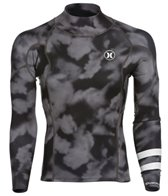 Hurley Men's Fusion 101 L/S Pullover Jacket