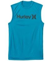 Hurley Men's One & Only Mesh Tank
