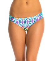Kenneth Cole Reaction Beauty in Belize Sash Tab Hipster Bikini Bottom