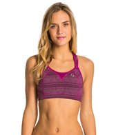 Moving Comfort Women's Rebound Races Sports Bra