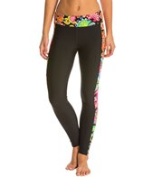 Trina Turk Nandini Full-Length Legging