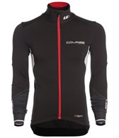 Louis Garneau Men's Course Wind Pro LS Cycling Jersey