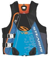Stearns Men's V2 USCG Life Jacket