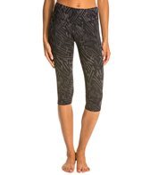 Asics Women's Graphic Knee Capri