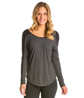 Asics Women's Relaxed Long Sleeve Top