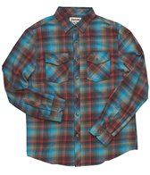 Dakine Men's Rustler Long Sleeve Shirt