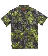 Dakine Men's Slack Key Short Sleeve Shirt