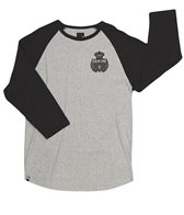 Dakine Men's Crown Long Sleeve Tee