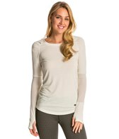 Asics Women's Fit-Sana Slimcut Long Sleeve
