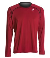 Asics Men's PR Lyte Long Sleeve Tee