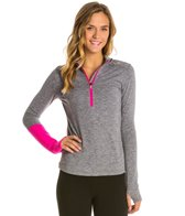 Asics Women's Thermopolis 1/2 Zip Pullover