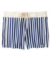 Sauvage Designer Series Stripe Boardshort