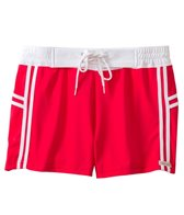 Sauvage The Mariner Stripe Banded Swim Short