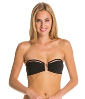 Sauvage Rosa D'Oro Reveal Bandeau Top