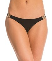 Sauvage Rosa D'Oro Rose Gold Low Rise Full Coverage Bottom