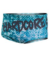 HARDCORESPORT Men's Ruler Half Drag