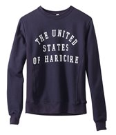 HARDCORESPORT United States of Hardcore Pullover Sweatshirt