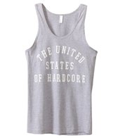 HARDCORESPORT United States of Hardcore Tank Top