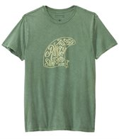 Rusty Men's Finnigan Short Sleeve Tee