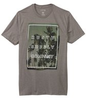 Rusty Men's Adult Crash S/S Tee