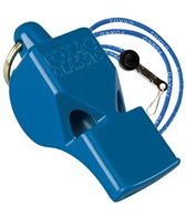 Fox 40 Classic Official Whistle with Breakaway Lanyard