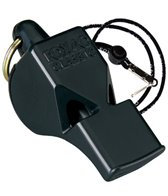Fox 40 Classic Official Lifeguard Whistle with Breakaway Lanyard
