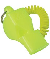 Fox 40 Classic Official Lifeguard Whistle with Flex Coil
