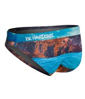 HARDCORESPORT Men's Element Water Polo Brief