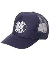 HARDCORESPORT OG Polo Logo Hat