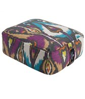 Hugger Mugger Zen Printed Yoga Pillow