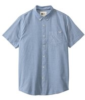 Reef Men's Fever Short Sleeve Shirt