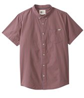 Reef Men's Gingster Short Sleeve Shirt