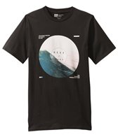 Reef Men's Tall Tale Short Sleeve Tee