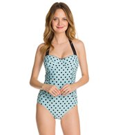 Coco Rave Sweet Spot Underwire CD Cup One Piece Swimsuit