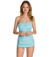 Coco Rave Love C/D Cup Bandeau Swimdress