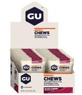 GU Energy Chews (24 Pack)