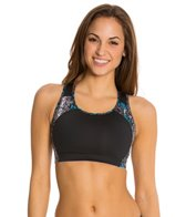 Sturdy Girl Sports Santa Monica Bra