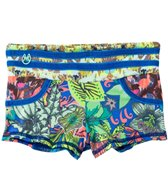 Maaji Girls' Brix Back Boy Short Two Piece Set (8yrs-16yrs)