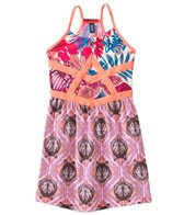 Maaji Girls' Wolf Prairie Cover Up Dress (8yrs-16yrs)
