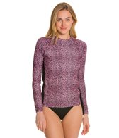 EQ Swimwear Pink Panther Long Sleeve Rashguard