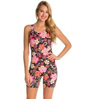 EQ Swimwear Seville Rose Spectrum Unitard