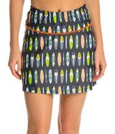 EQ Swimwear Surf's Up Kiki Skirt