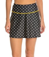 EQ Swimwear Dots Kiki Skirt