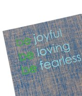 Affirmats be joyful be loving