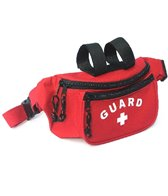 KEMP Lifeguard Hip Pack w/Straps